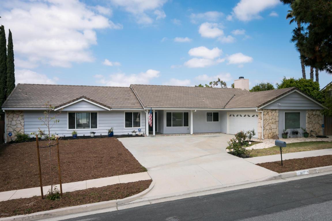 877 Falmouth Street, Thousand Oaks, CA 91362