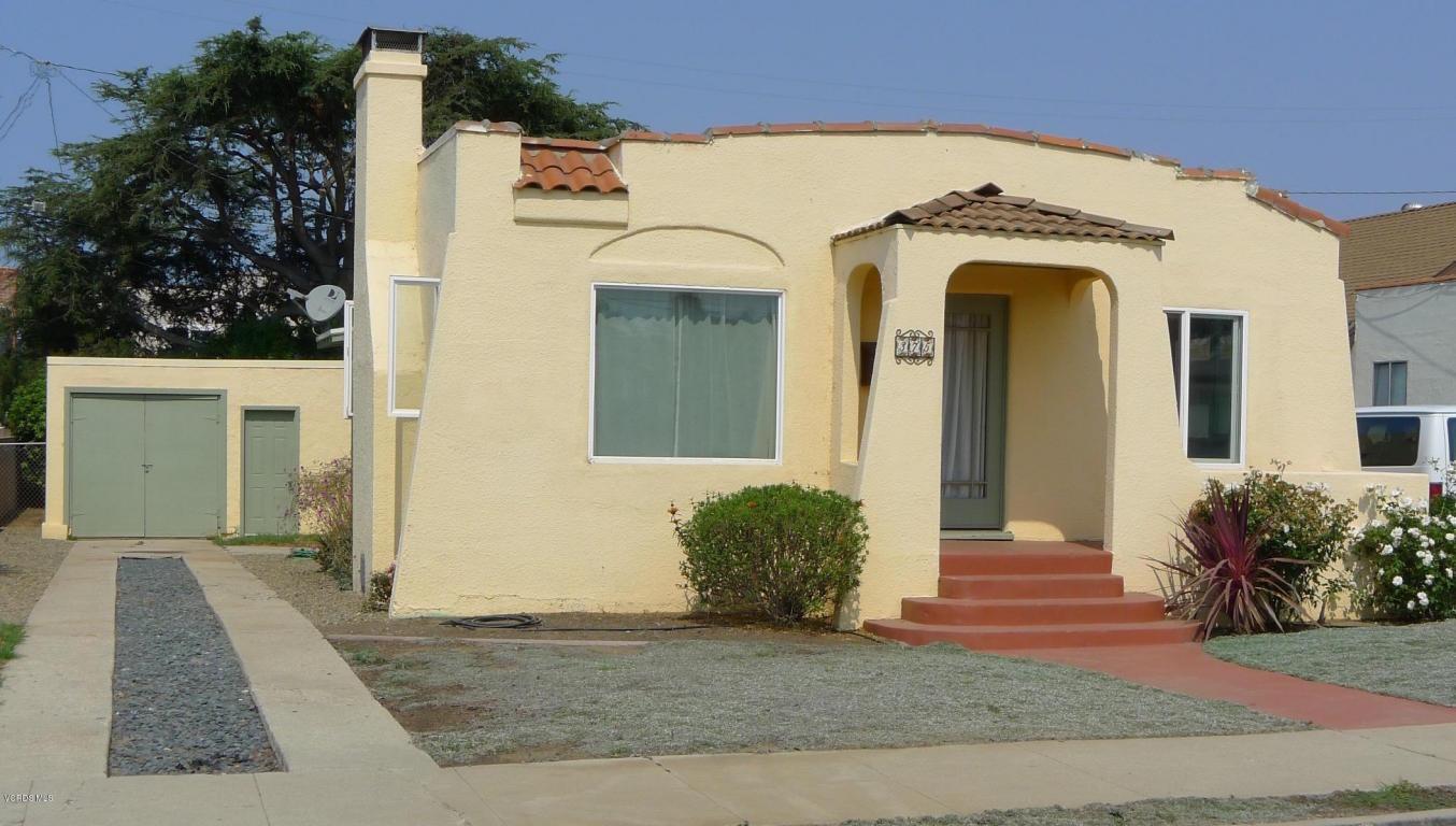375 Anacapa Street, Ventura, CA 93001