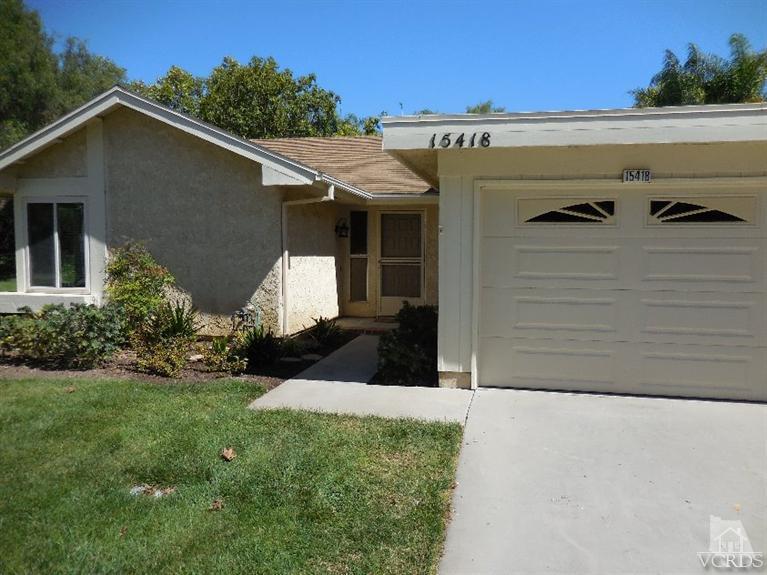 15418 Village 15, Camarillo, CA 93012