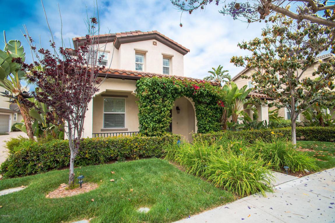 341 Spring Park Road, Camarillo, CA 93012