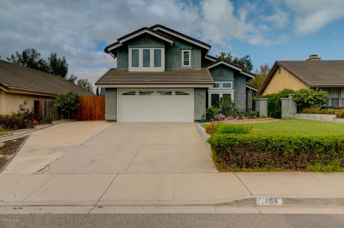 5486 Quailridge Drive, Camarillo, CA 93012
