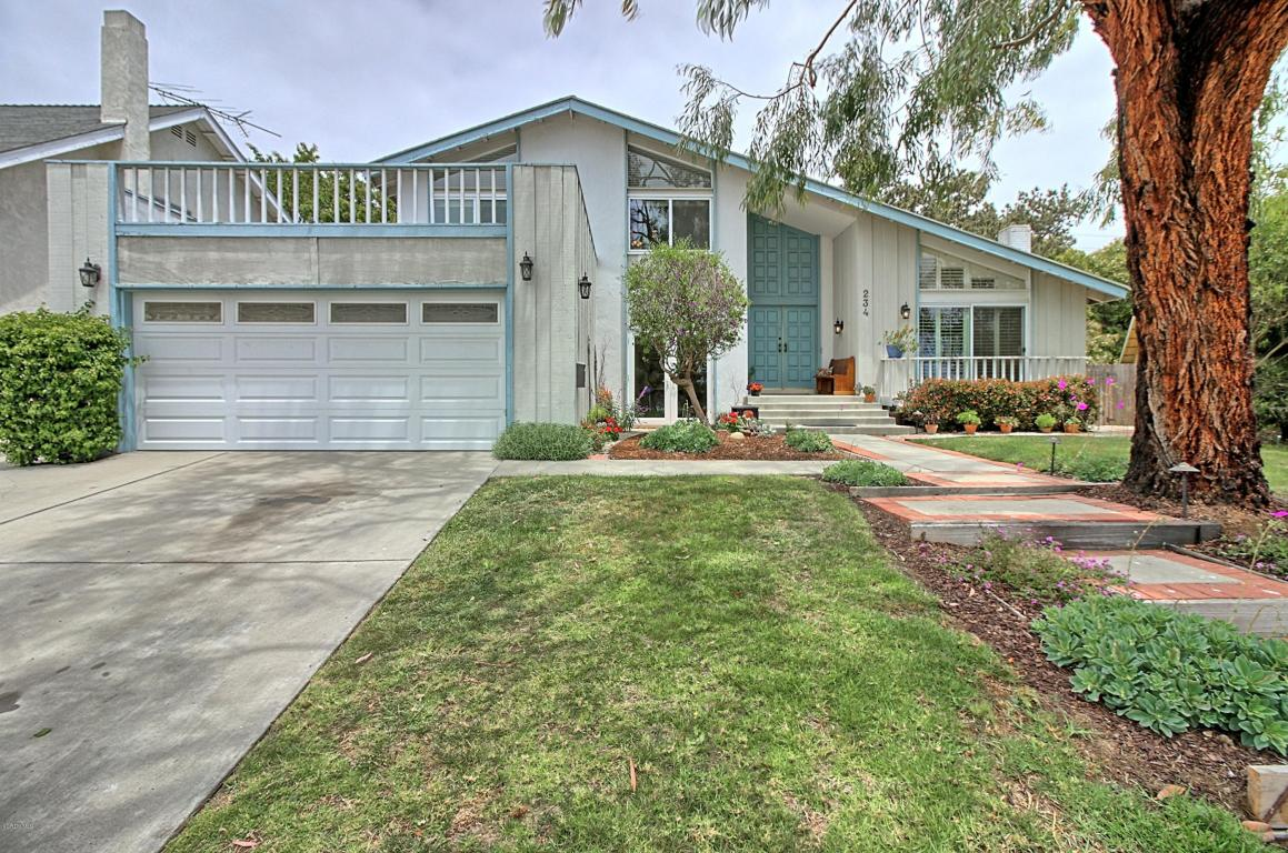 234 Donner Avenue, Ventura, CA 93003
