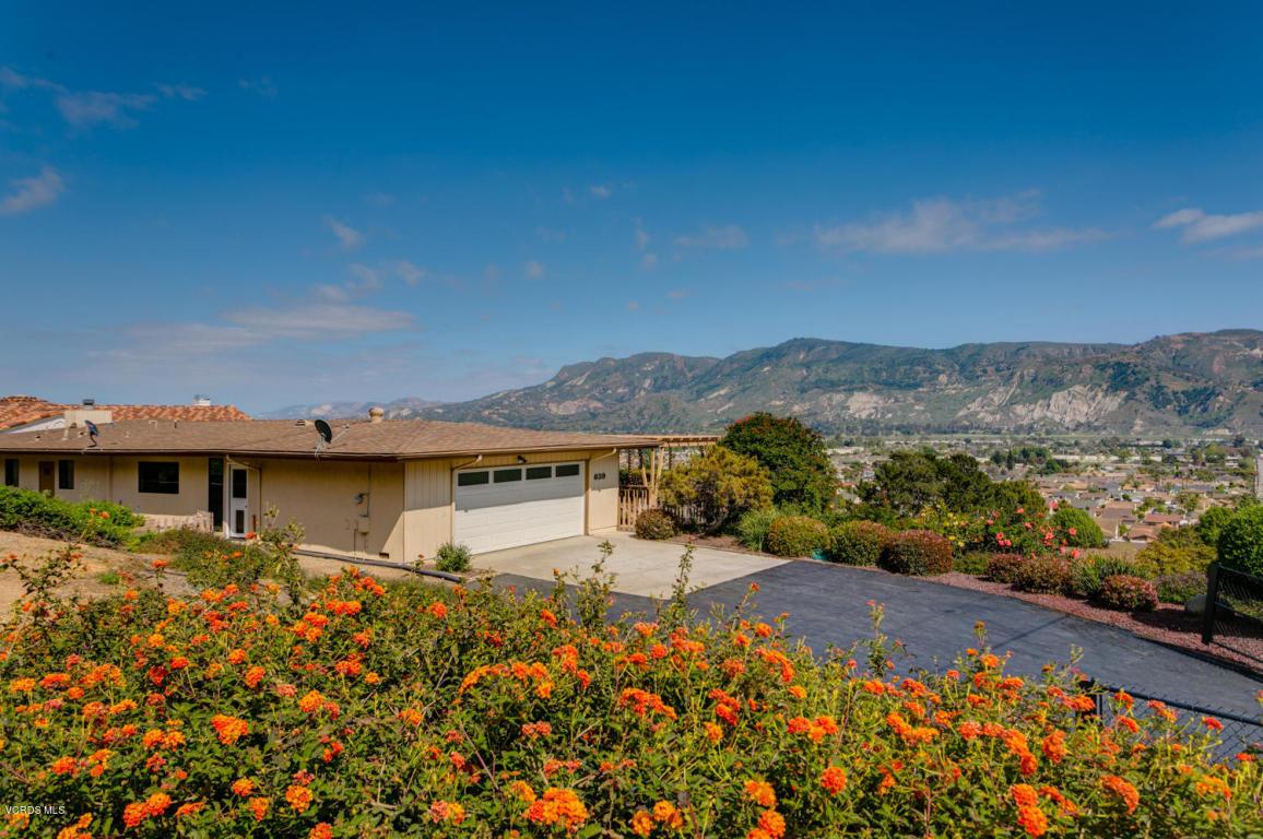 639 N Peck Road, Santa Paula, CA 93060