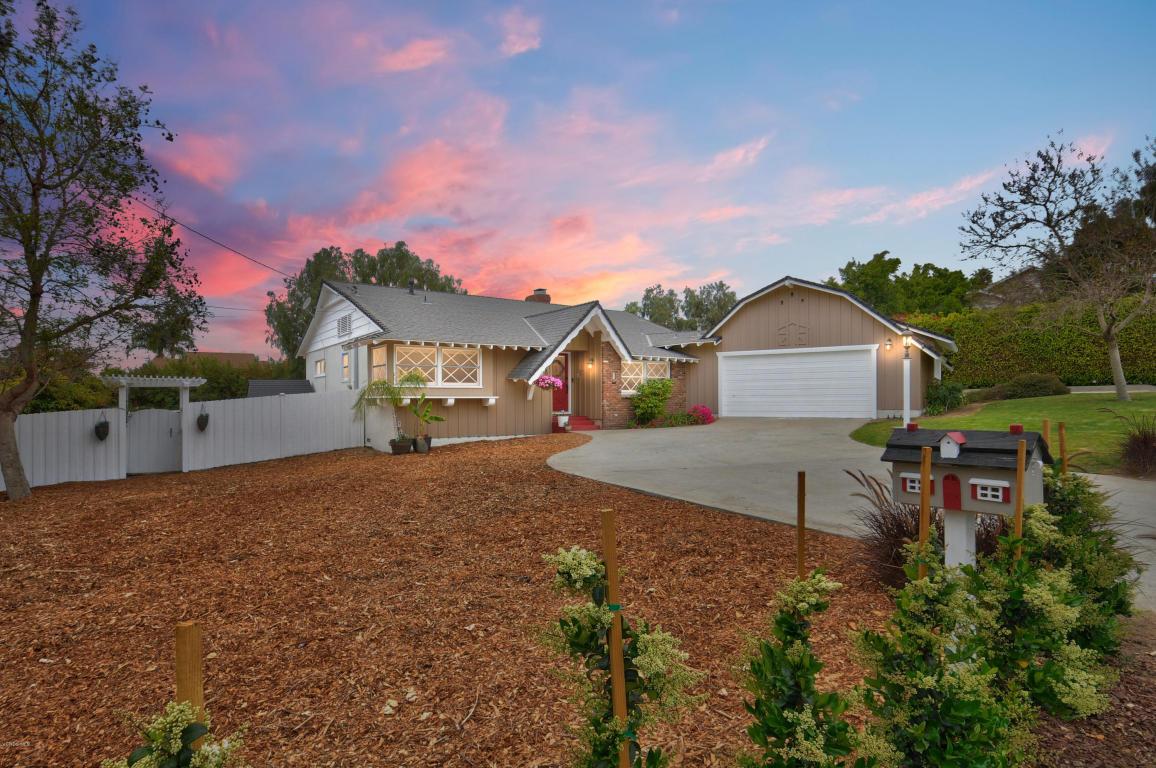 487 W Loop Drive, Camarillo, CA 93010