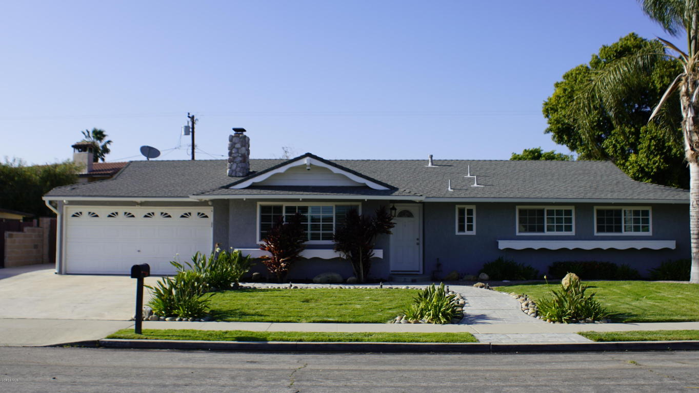3907 Russ Court, Simi Valley, CA 93063