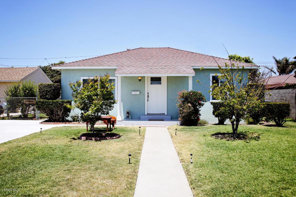 415 W Juniper Street, Oxnard, CA 93033