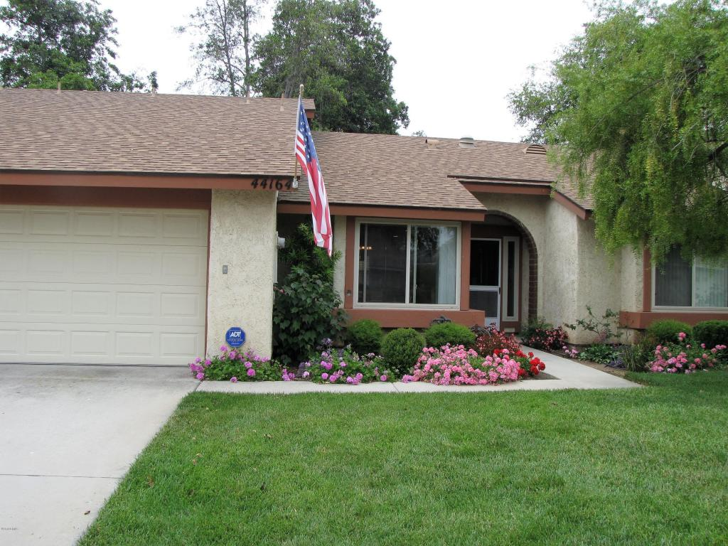 44164 Village 44, Camarillo, CA 93012