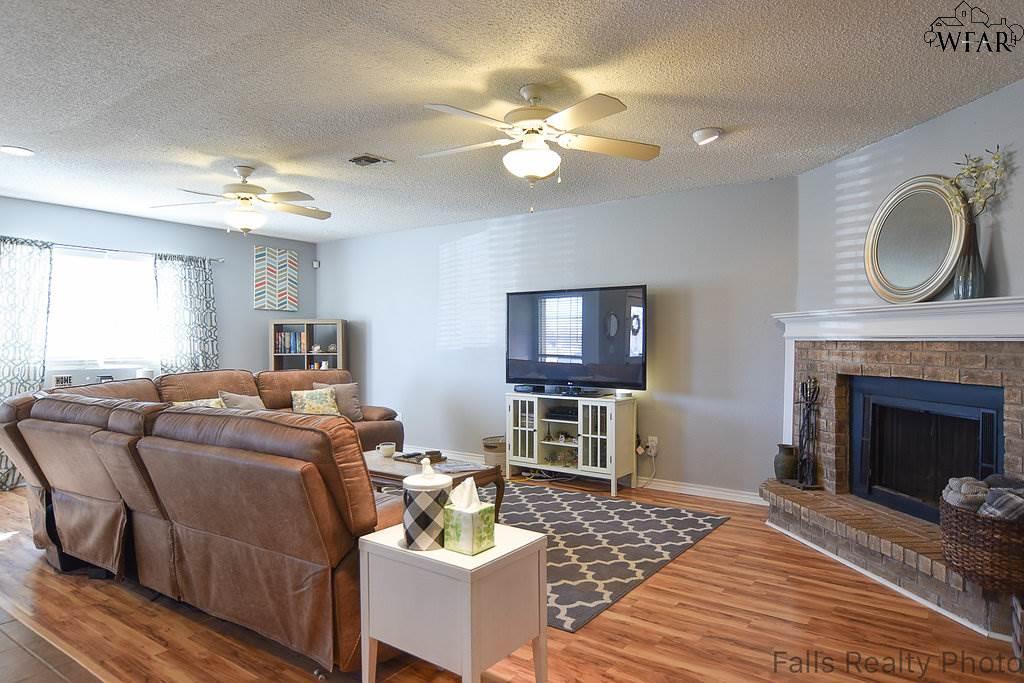 5108 Fairway Boulevard, Wichita Falls, TX 76310
