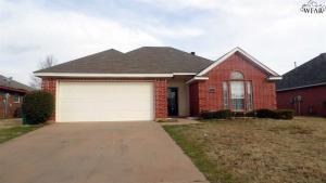 514 Callie Lane, Iowa Park, TX 76367
