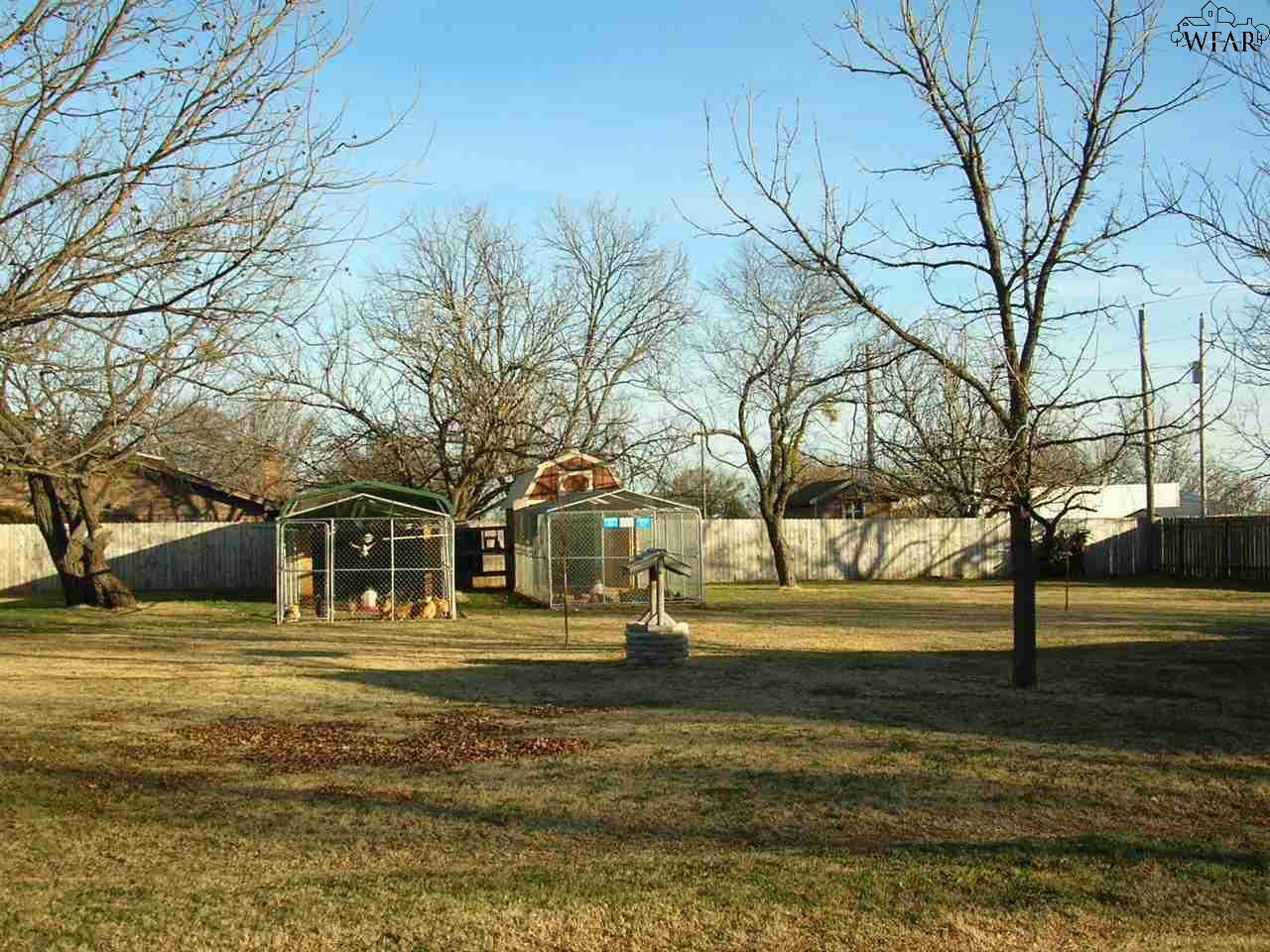 200 Piute Trail, Wichita Falls, TX 76310