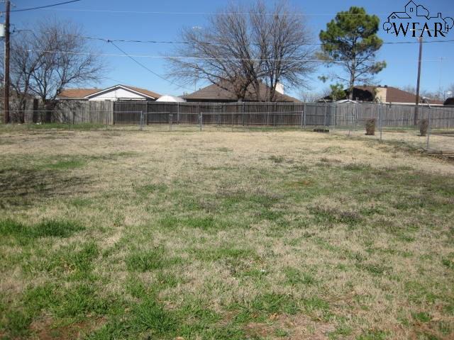 2712 Boulder Drive, Wichita Falls, TX 76306