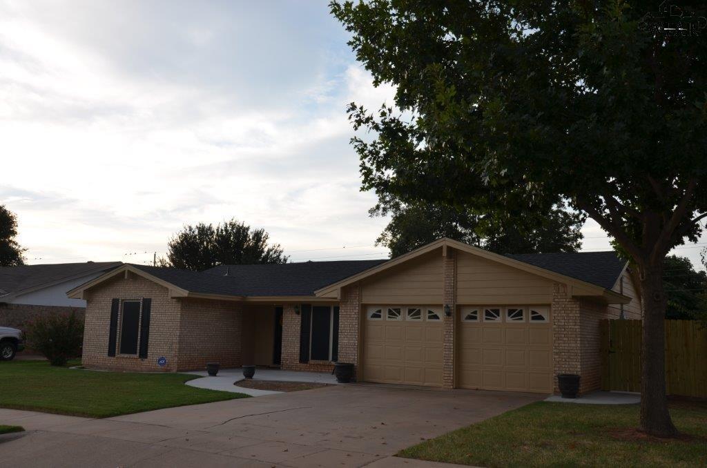 2923 Abby Lane, Wichita Falls, TX 76308