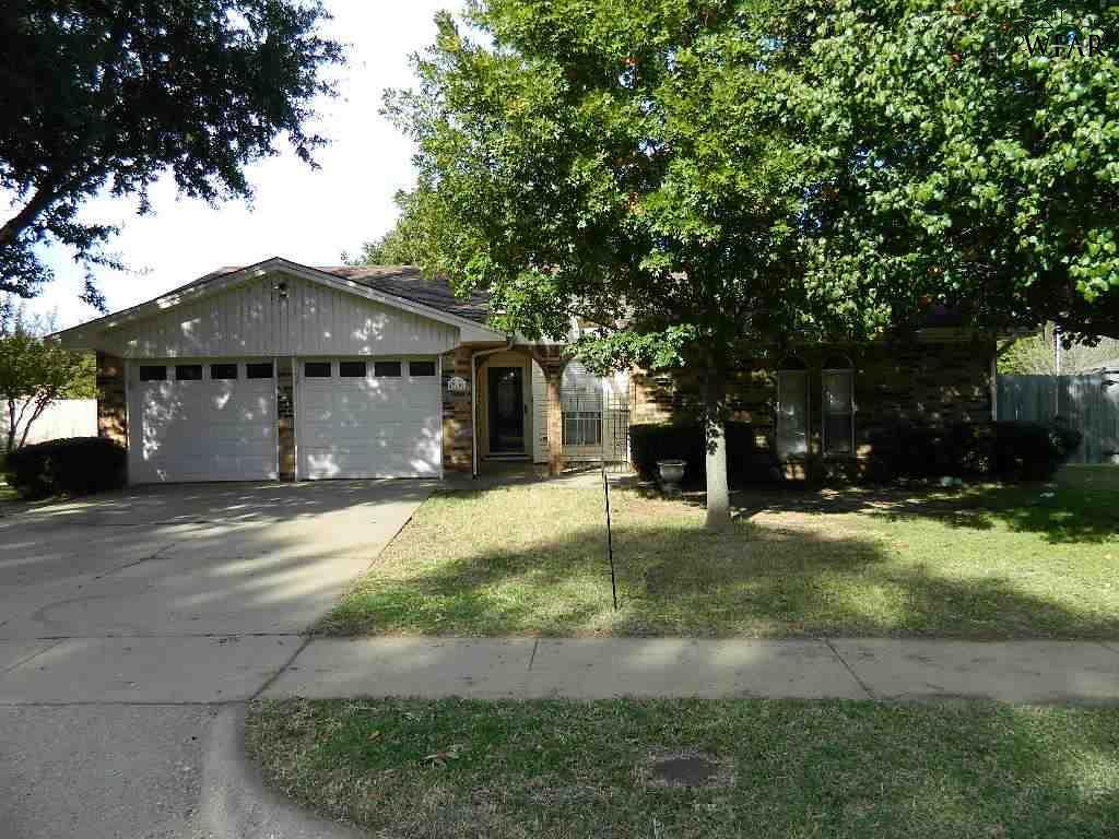 4719 Reginald Drive, Wichita Falls, TX 76308