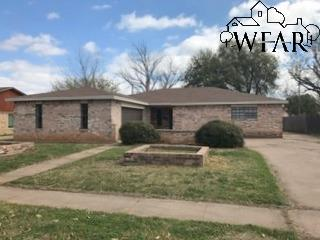 4615 Cypress Avenue, Wichita Falls, TX 76310