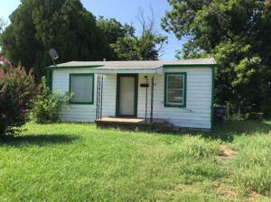 1017 Roosevelt Street, Wichita Falls, TX 76301