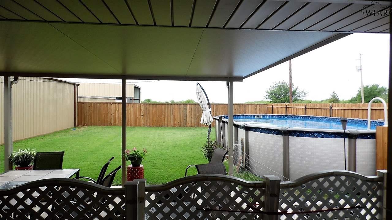 2650 S Bell Road, Iowa Park, TX 76367