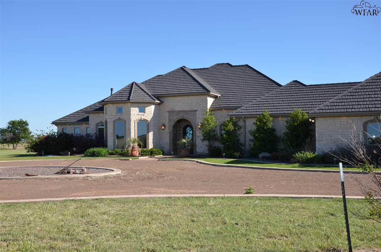 15830 S Fm 368, Holliday, TX 76366