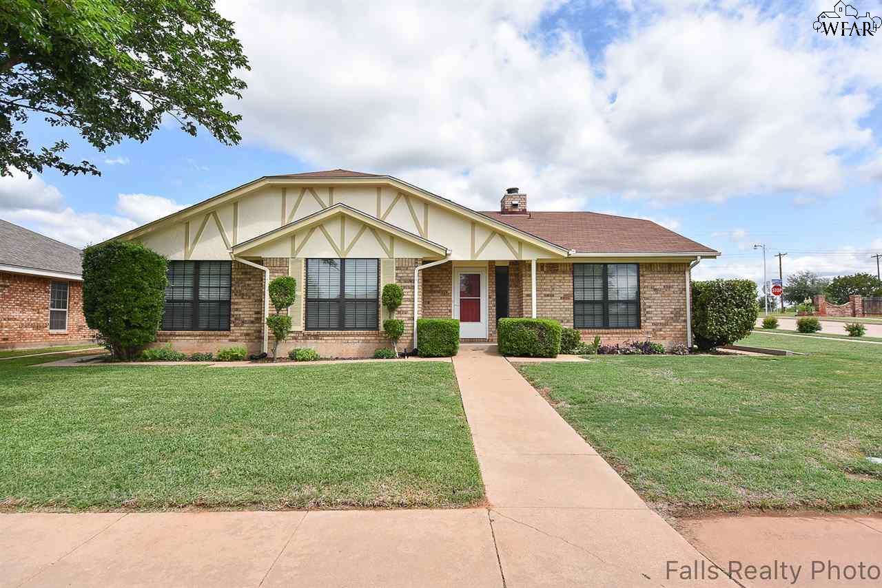 1 Merle Circle, Wichita Falls, TX 76310