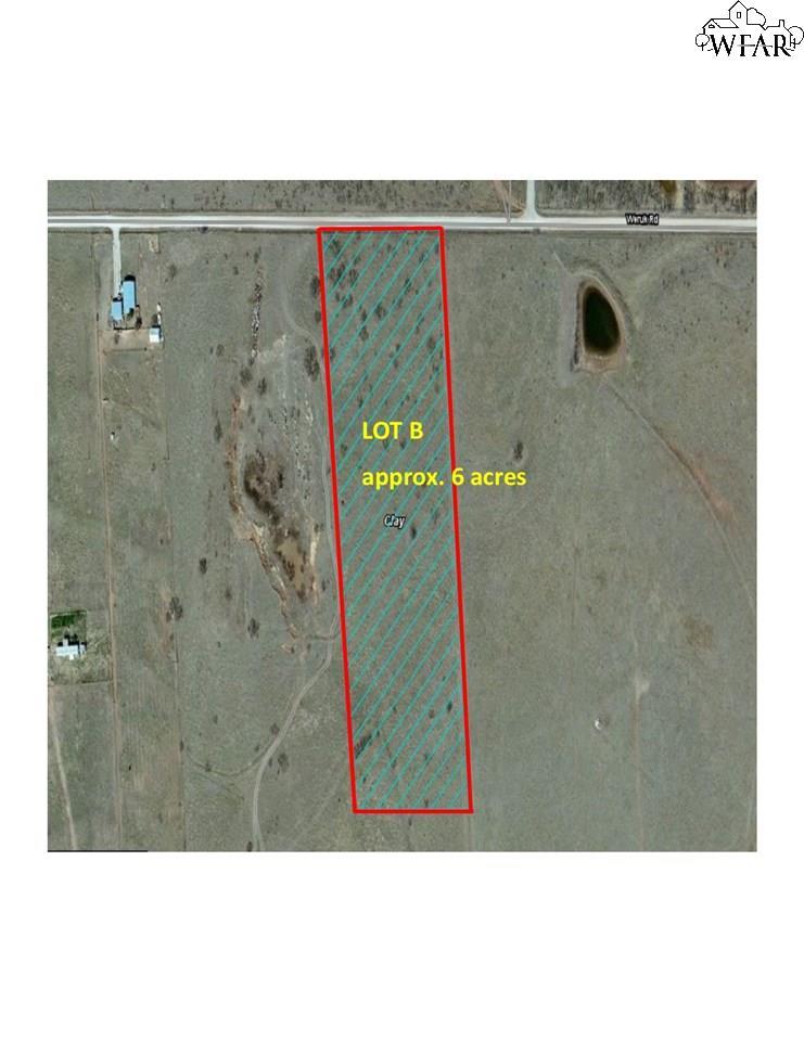 Lot B Of 9607 Hwy 79, Wichita Falls, TX 76305