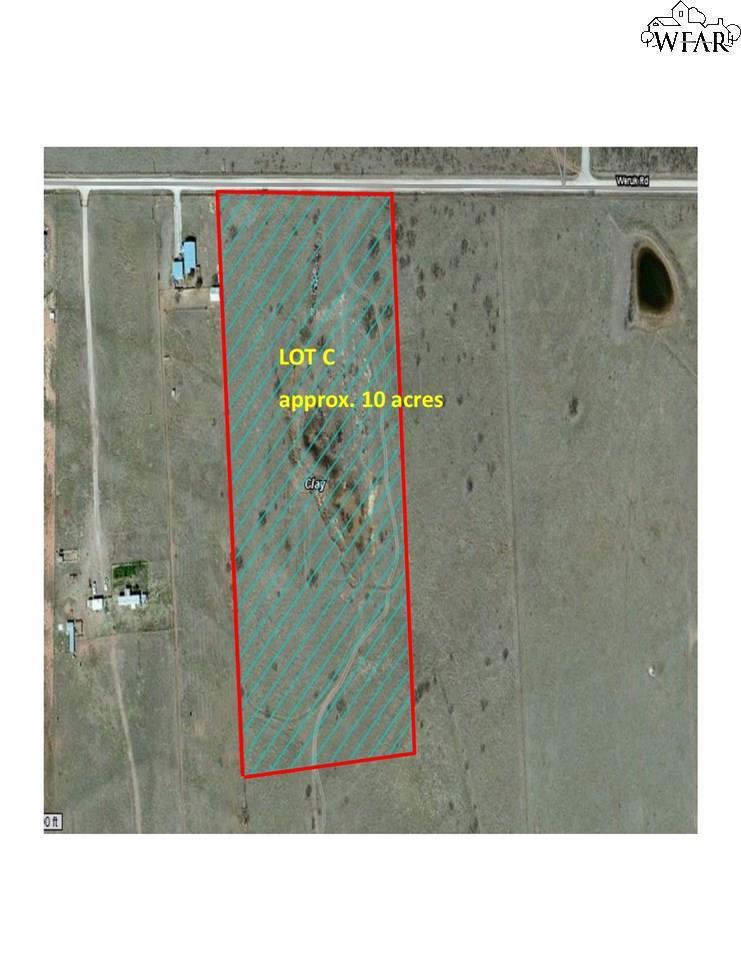 Lot C Of 9607 Hwy 79, Wichita Falls, TX 76305