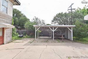 2812 10th Street, Wichita Falls, TX 76309