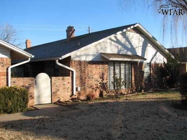 5111 #3 Johnson Road, Wichita Falls, TX 76310