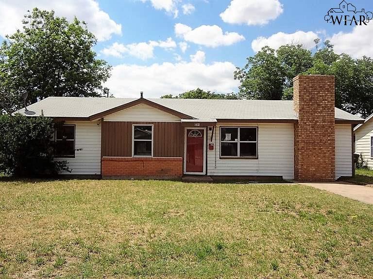 1432 Tanbark Road, Wichita Falls, TX 76306