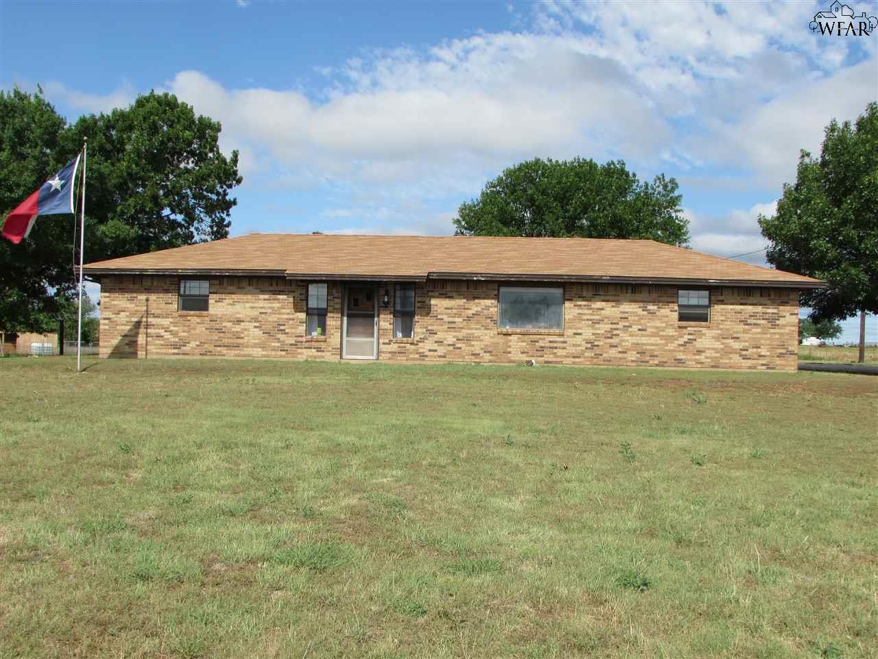 8485 Sandy Road, Wichita Falls, TX 76305