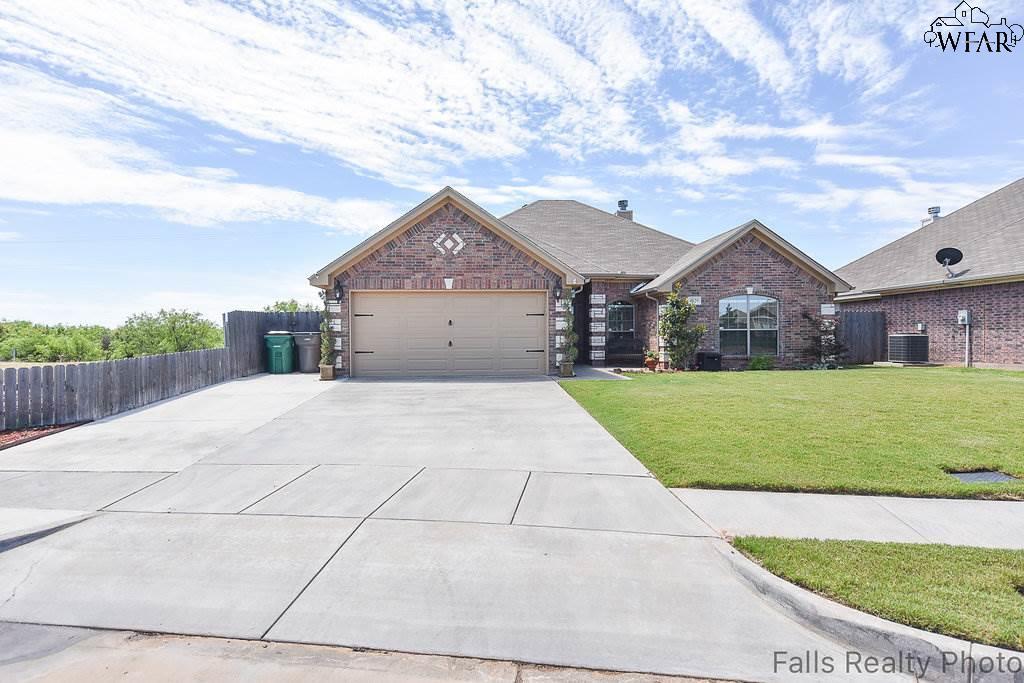 4829 Eagles Landing, Wichita Falls, TX 76310