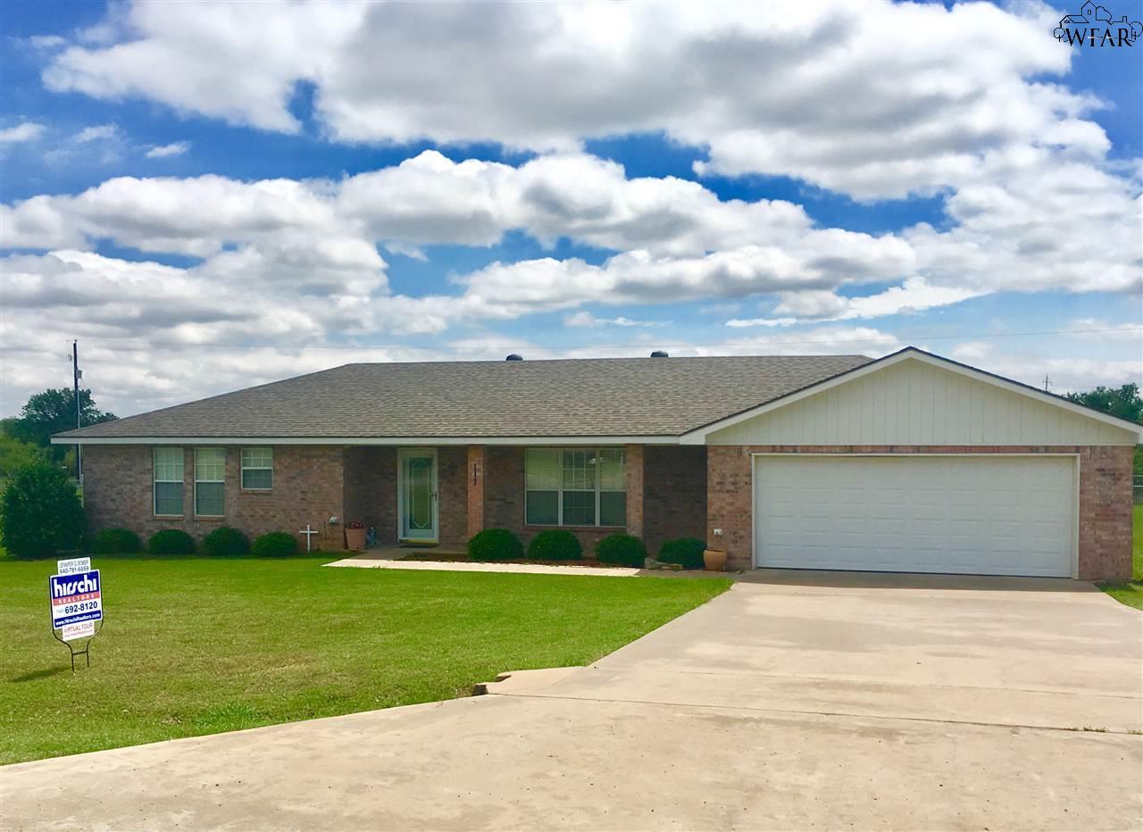 117 Royal Road, Wichita Falls, TX 76305