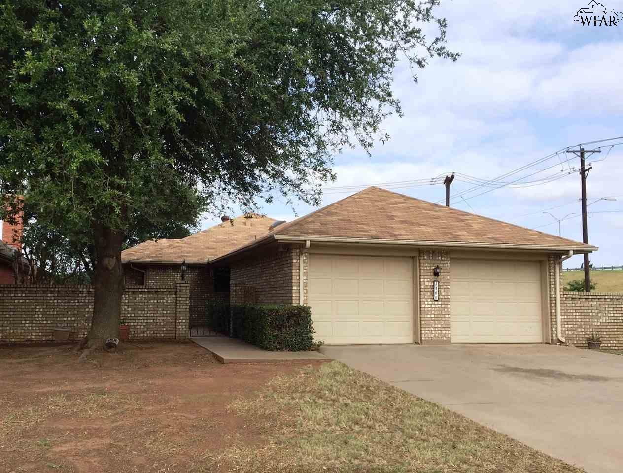3400 Nottinghill Lane, Wichita Falls, TX 76309