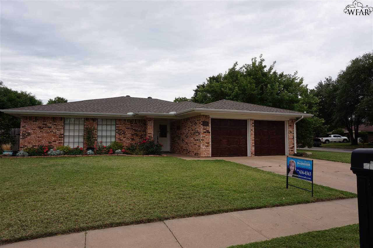 2900 Kyle Cove, Wichita Falls, TX 76308