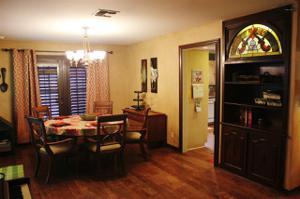 2700 Paradise Street, Vernon, TX 76384