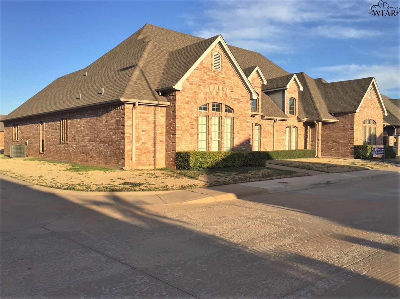 2928 Loma Linda Lane, Wichita Falls, TX 76308