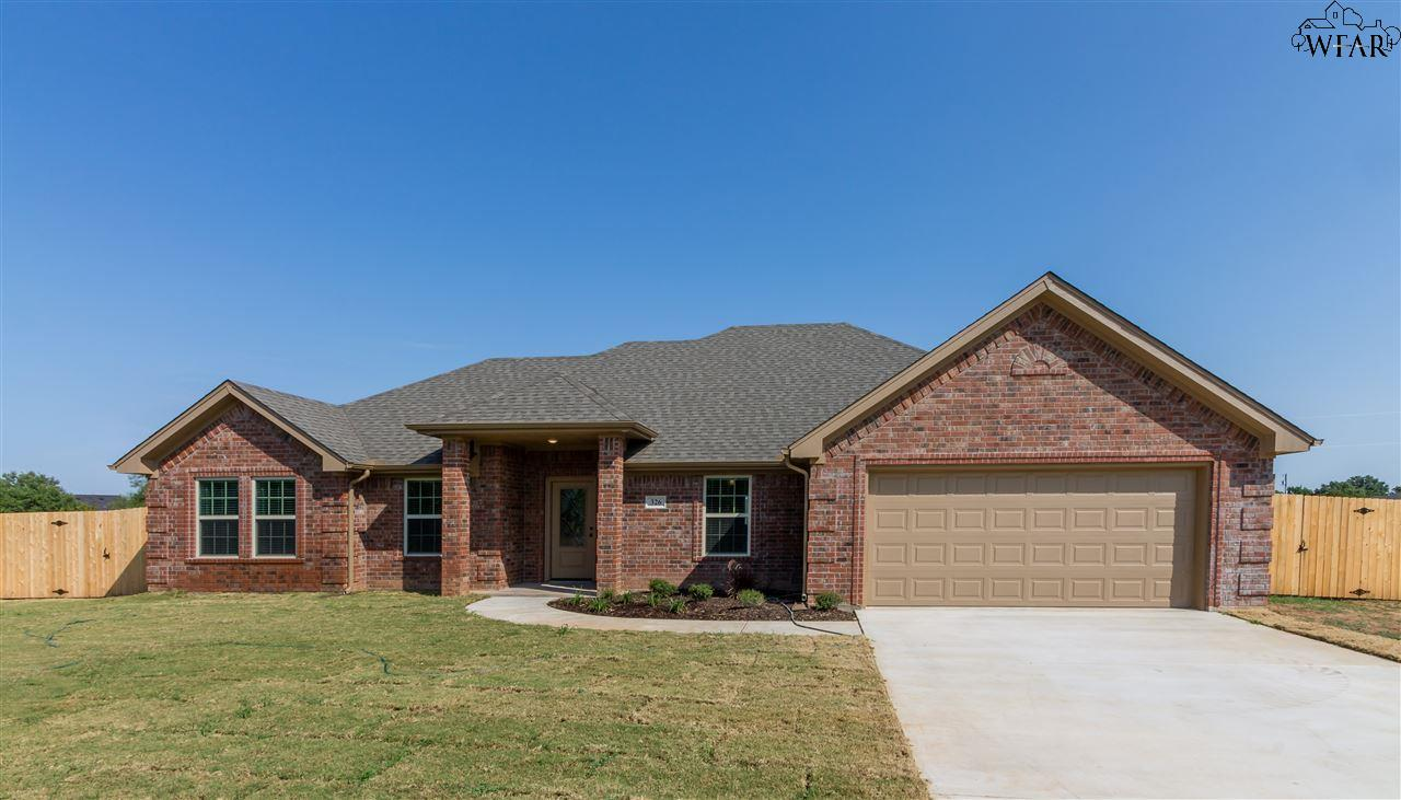326 Driftwood Drive, Lakeside City, TX 76308