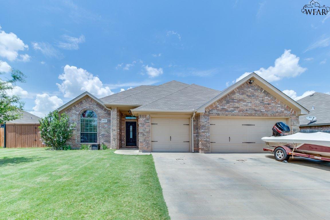 4922 Olivia Lane, Wichita Falls, TX 76310