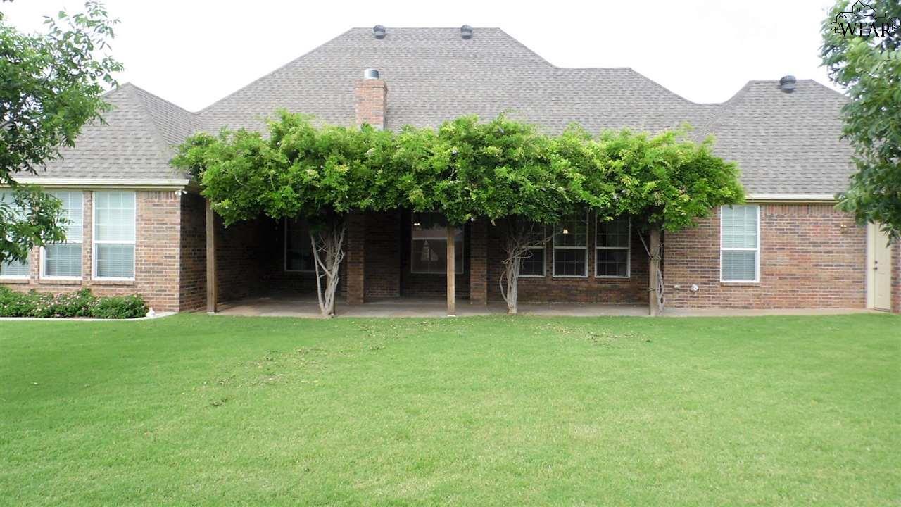 4809 Bridge Creek Drive, Wichita Falls, TX 76310