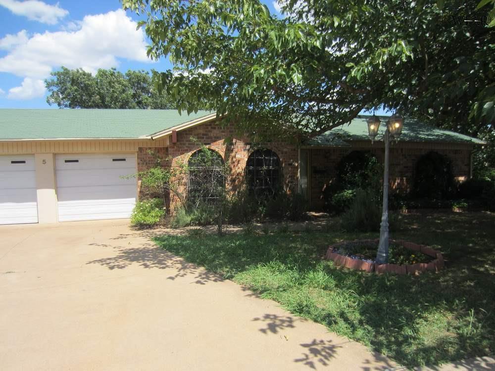 5 Lori Lane, Wichita Falls, TX 76306