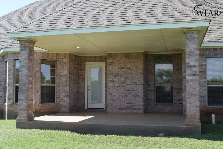 18 Liberty Court, Wichita Falls, TX 76306
