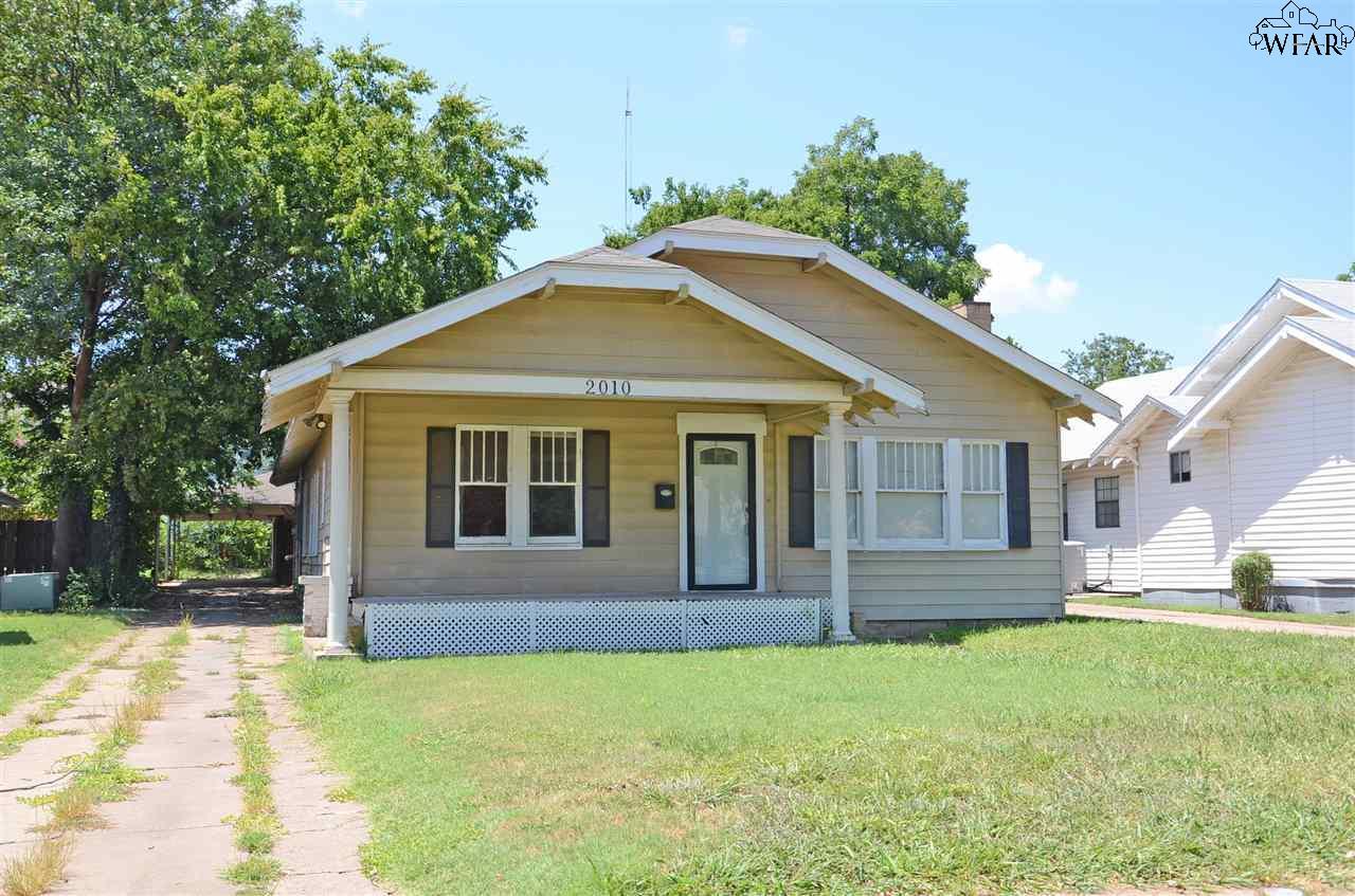2010 Arthur Street, Wichita Falls, TX 76309