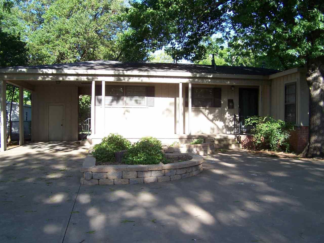 4737 Hollandale Avenue, Wichita Falls, TX 76302