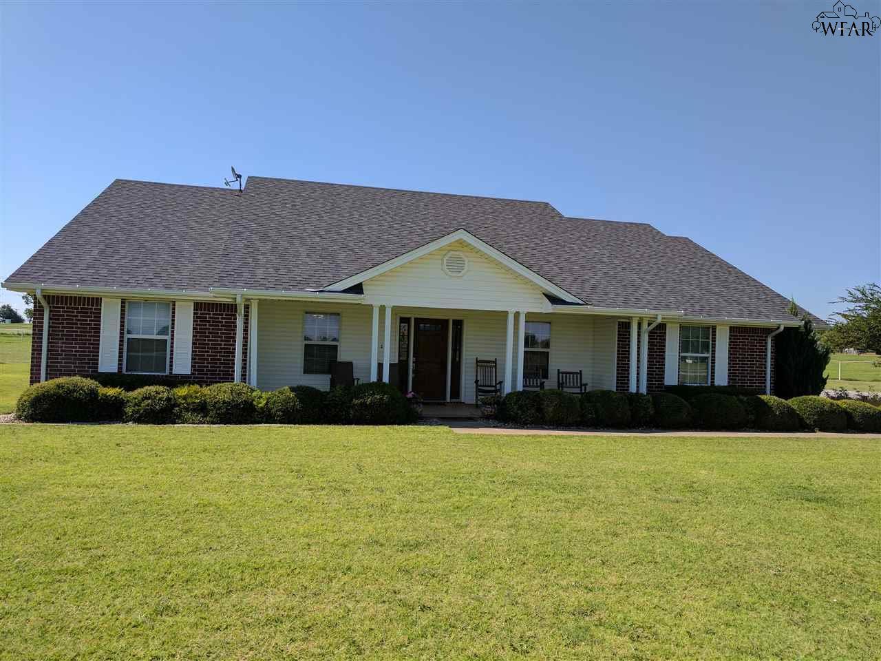3 River Creek Estates, Wichita Falls, TX 76305