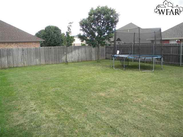 2 St Andrews Court, Wichita Falls, TX 76309