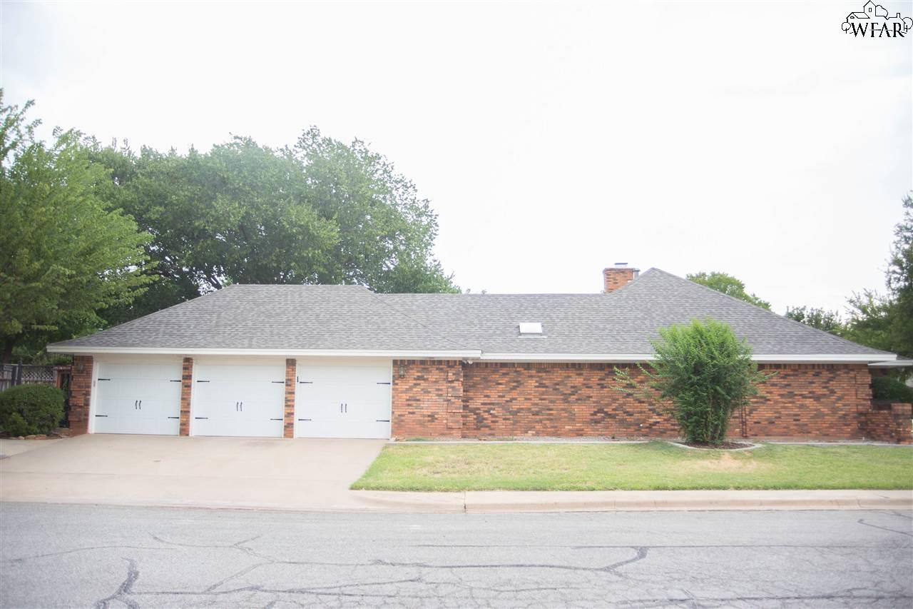 1708 Brazos Street, Wichita Falls, TX 76309