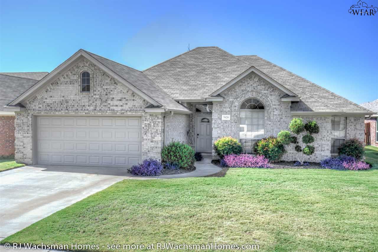 5020 Cypress Avenue, Wichita Falls, TX 76310