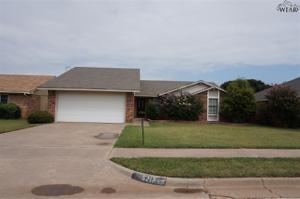 5217 Dewey Street, Wichita Falls, TX 76306