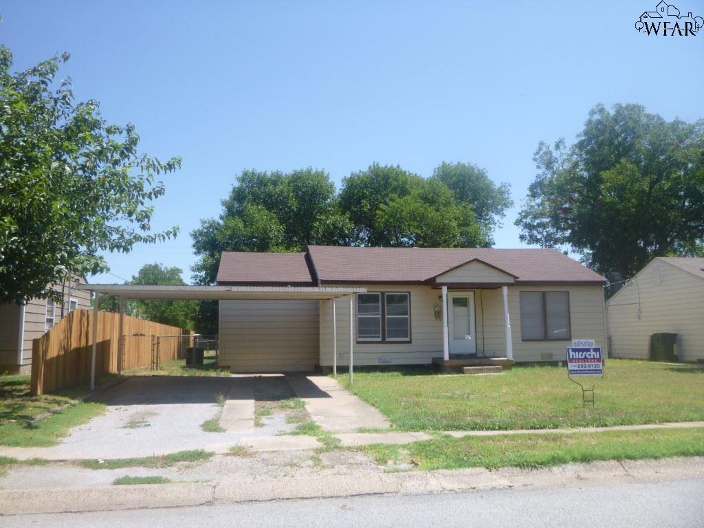 4325 Featherston Avenue, Wichita Falls, TX 76308
