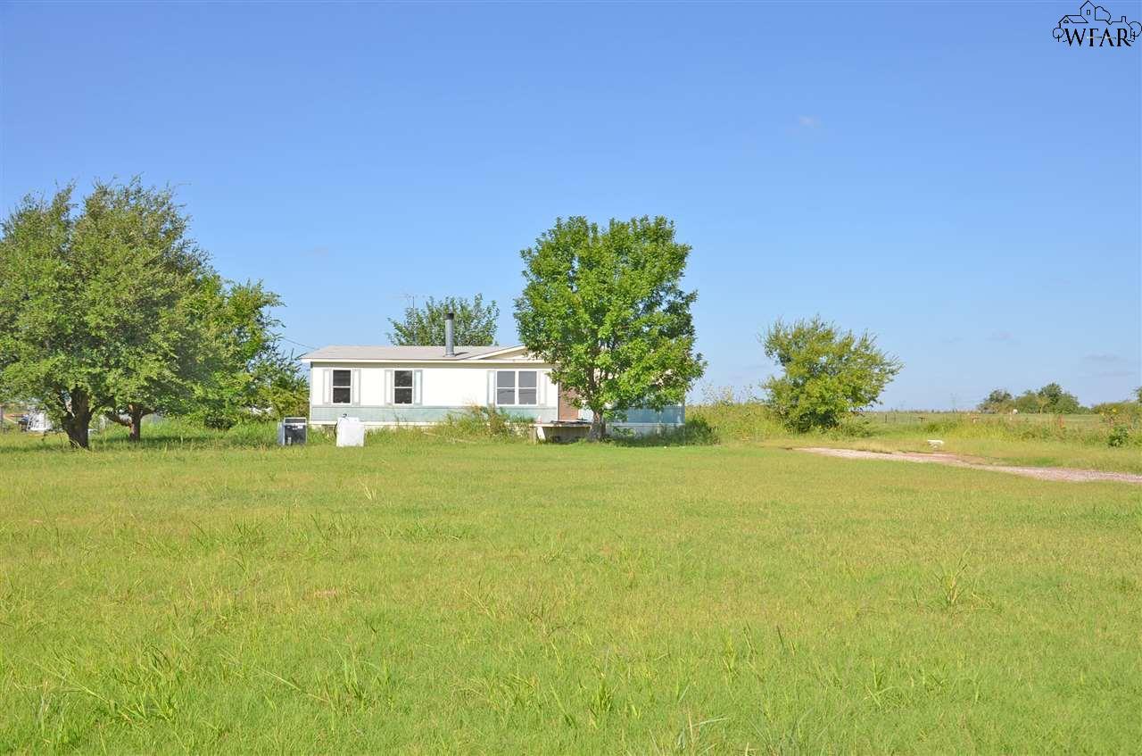 901 S Fm 369, Burkburnett, TX 76354