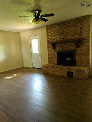 4721 Lois Lane, Wichita Falls, TX 76306
