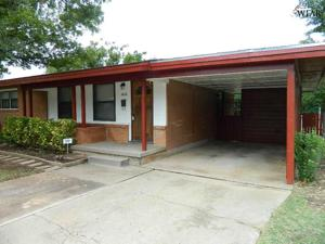4618 University Avenue, Wichita Falls, TX 76308
